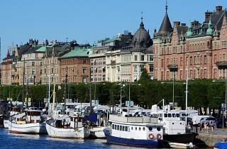 We've found the 20 best things to do in Stockholm while you're visiting.