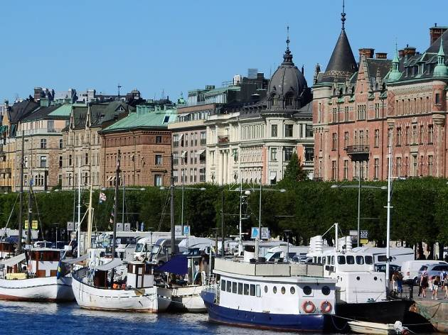 The 20 essential things to do in Stockholm