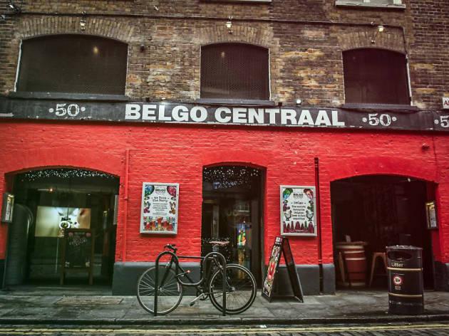 Belgo Centraal