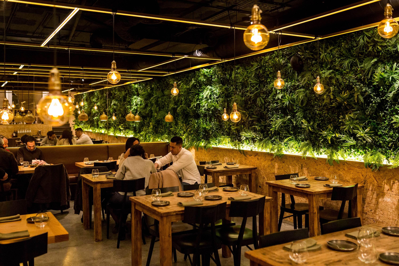 Restaurantes com menu do Dia dos Namorados