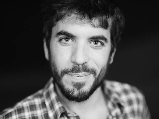 Jordi Oriol