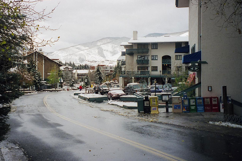 Vail, CO