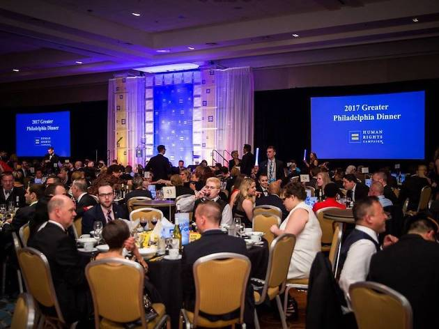 HRC Greater Philadelphia Gala