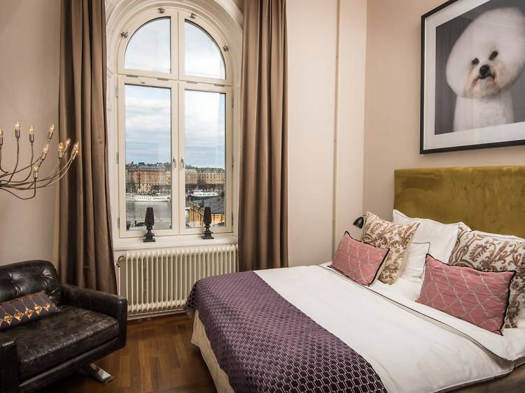 The 10 best hotels in Stockholm