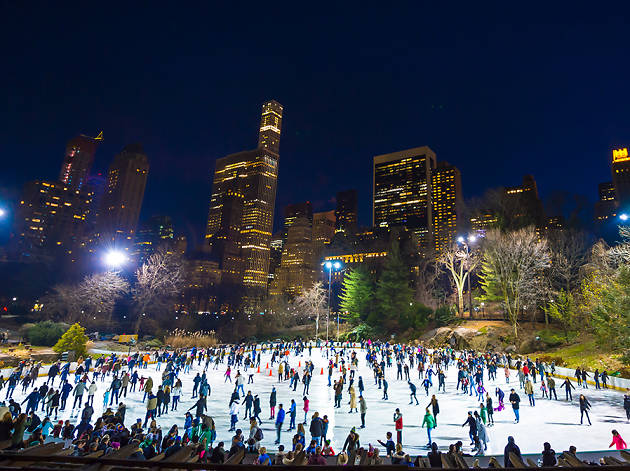 The Trump Organization will no longer oversee Wollman Rink, the Central Park Carousel and more