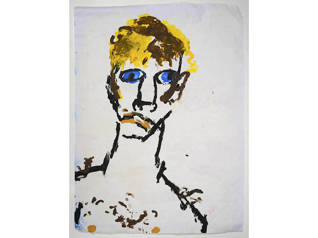 Manuel Solano, Antonin, le beau (Antonin, the beautiful), 2014