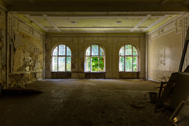 Abandoned Berlin: an urban explorer reveals 10 secret places