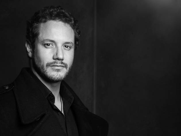 Daniel Diges interpreta a Jean Valjean en Los Miserables México de OCESA