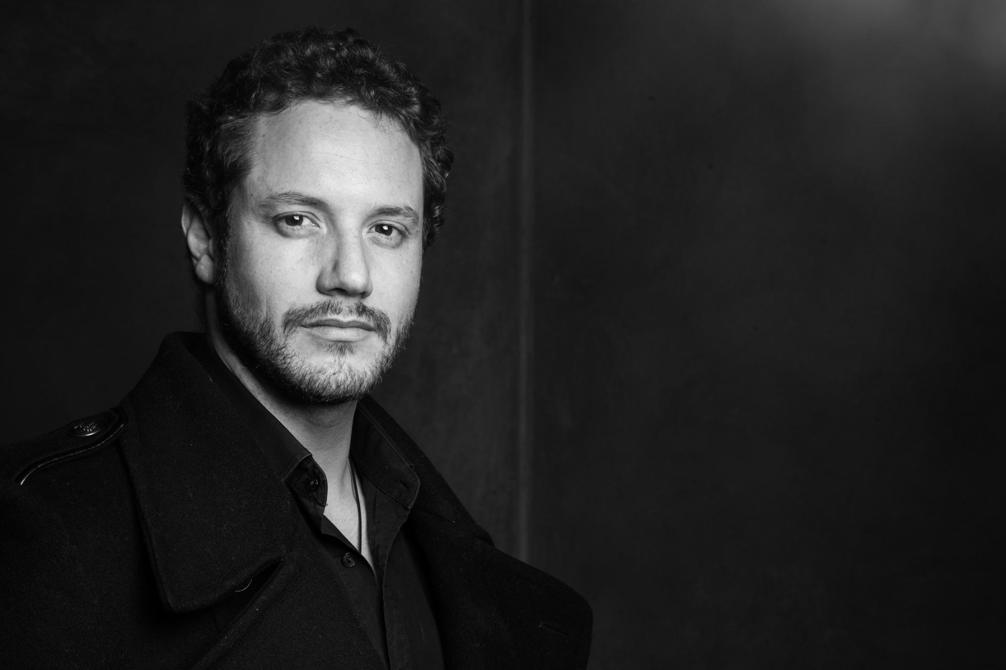 Daniel Diges/Jean Valjean