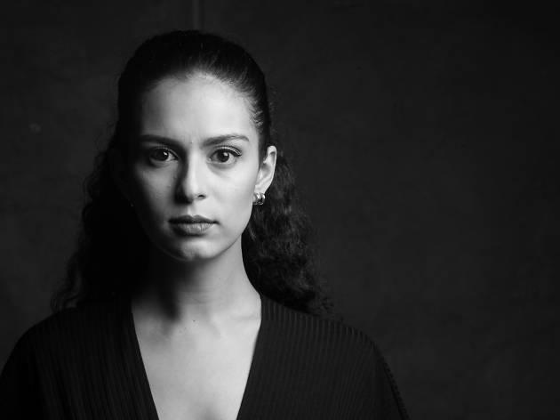 Morena Valdés/Fantine