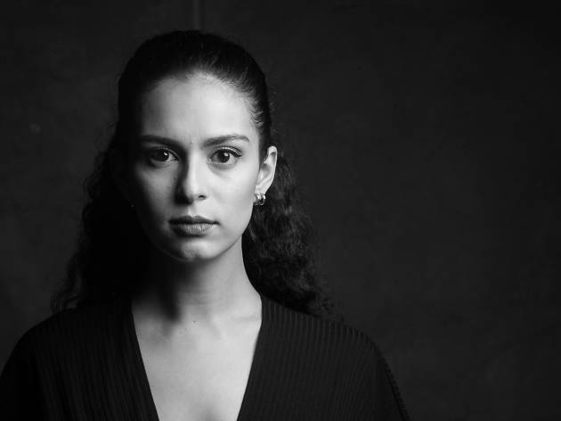 Morena Valdés es Fantine en Los Miserables