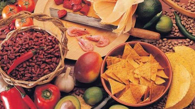 Tacos y Tequila