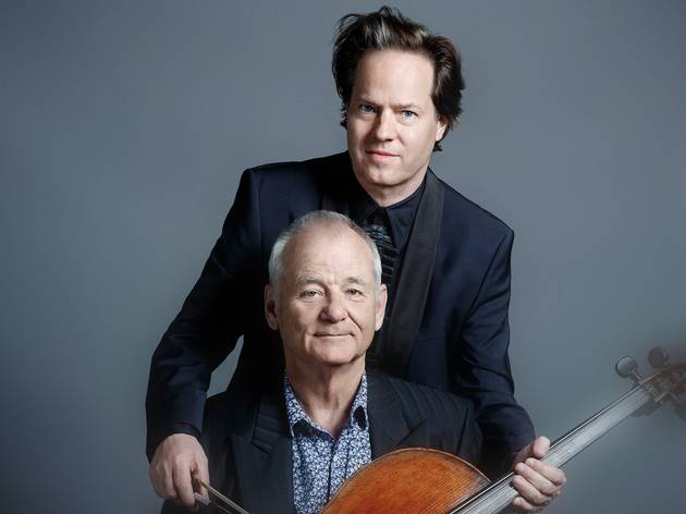 Bill Murray will perform at the Sydney Opera House