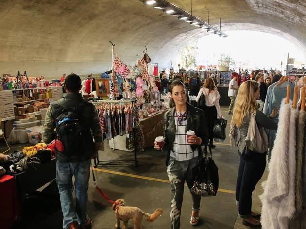 Kirribilli Art Design Fashion Markets Kirribilli Neighbourhood Centre Shopping In Sydney