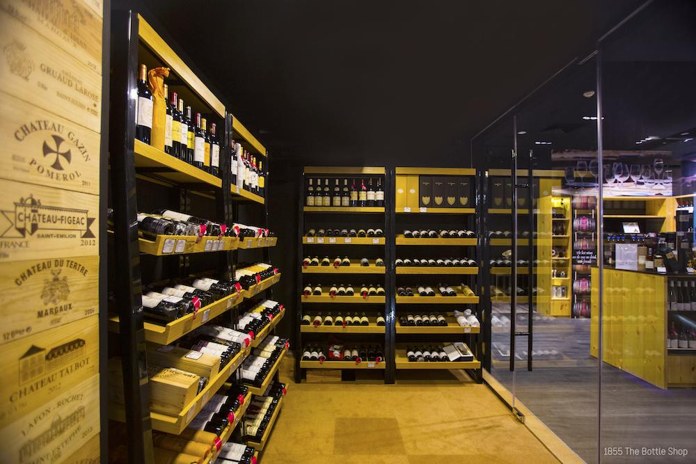 1855 The Bottle Shop