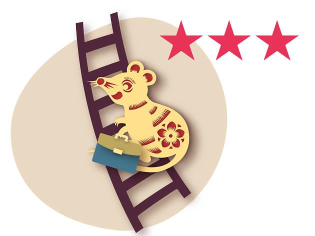 Rat zodiac 2018