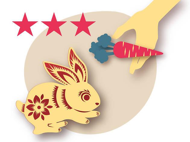Rabbit zodiac 2018