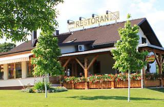 Restoran Degenija