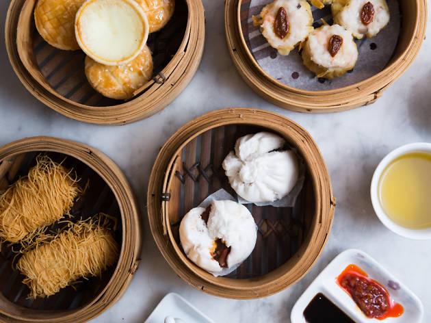 The best Chinese restaurants in Bangkok