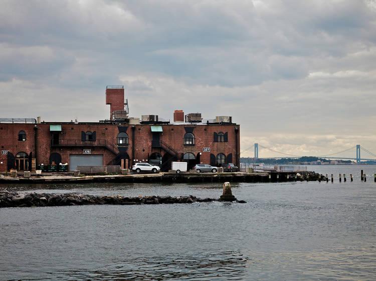 South Brooklyn and Coney Island