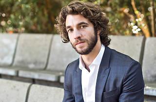 Musica, Clássica, Maestro, Lorenzo Viotti