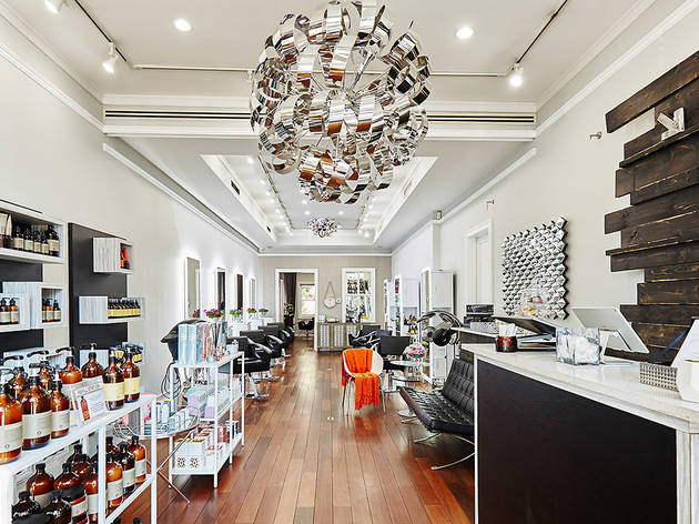 Arco New York Salon