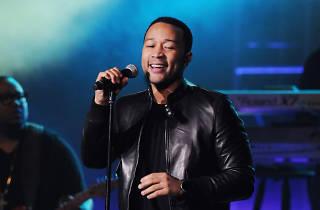 Hard Rock Live, John Legend