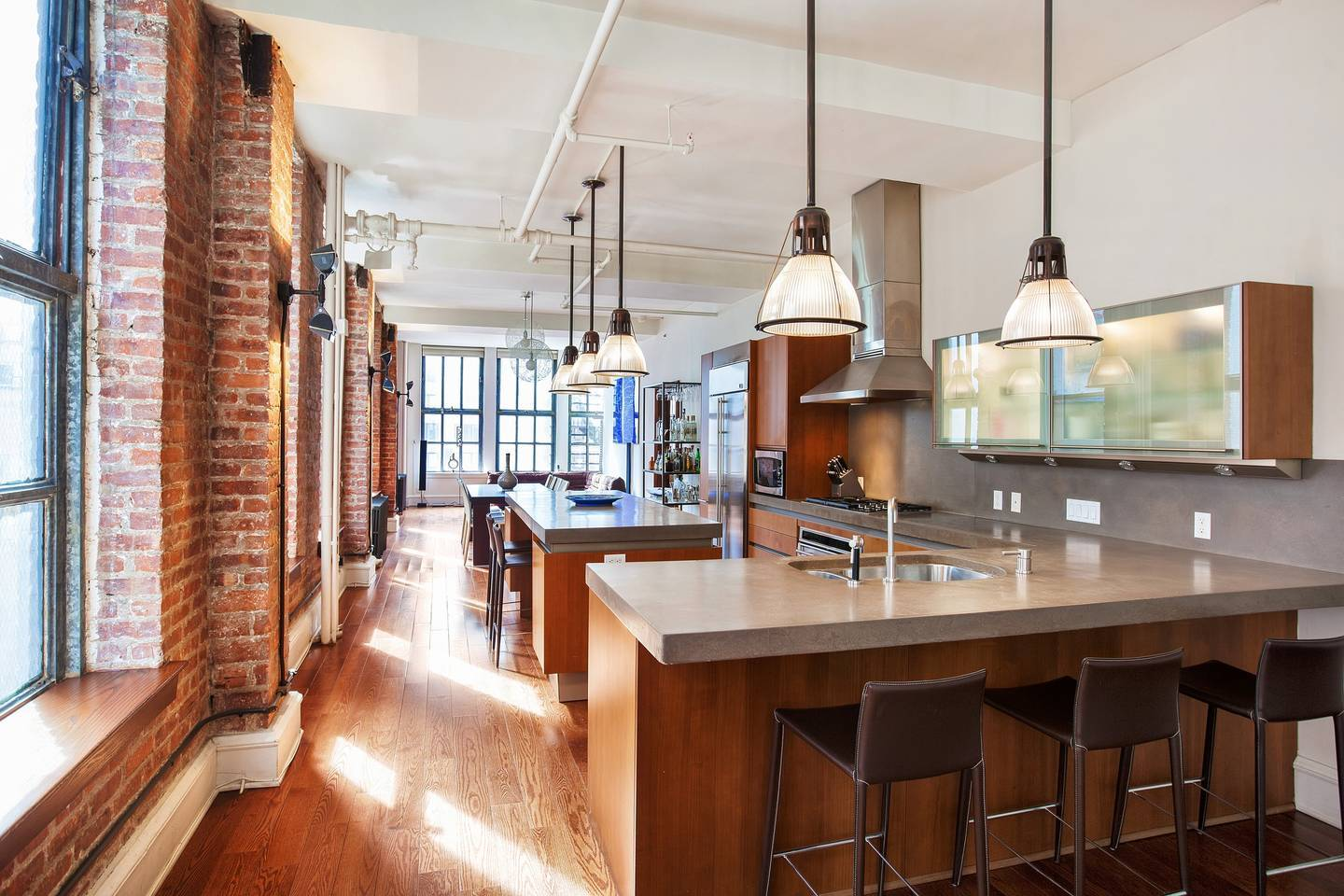 The best Airbnb New York City rentals