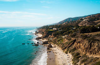 Here's how to spend a perfect day in Malibu