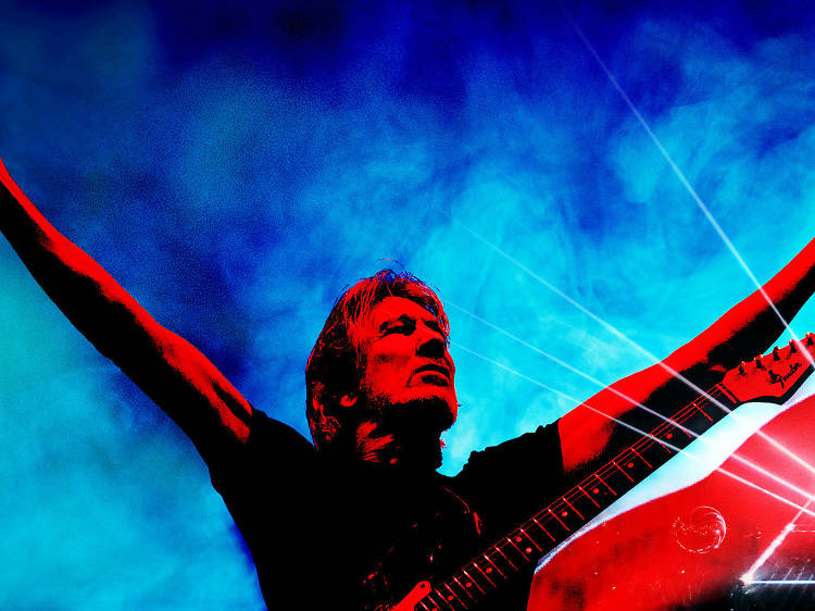 Roger Waters: This Is Not A Drill