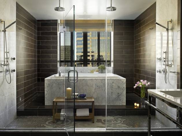 5 Best Hotels With Hot Tubs In Philadelphia