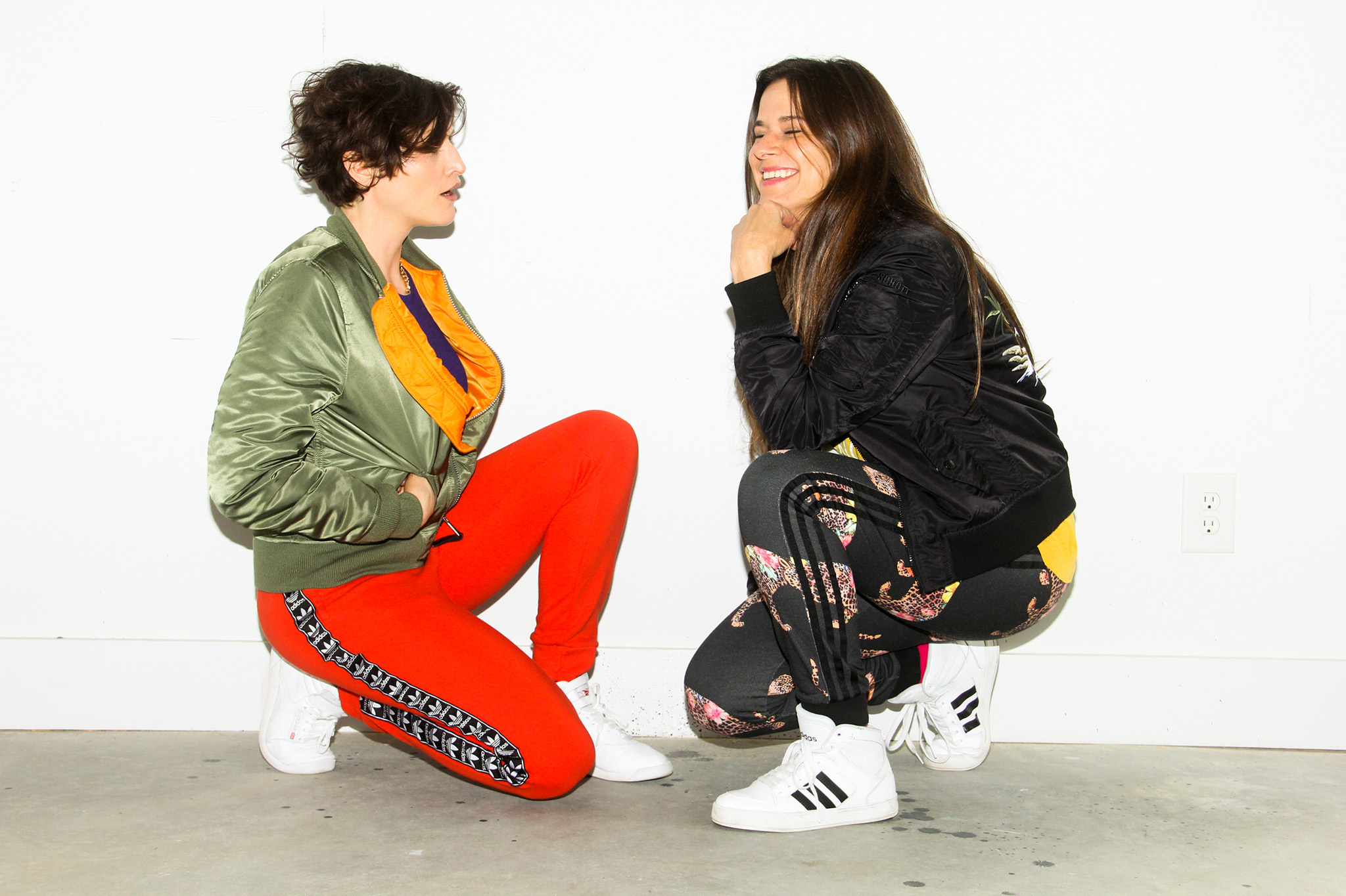 Bat Fangs' debut album is a riff-packed glam rock masterpiece