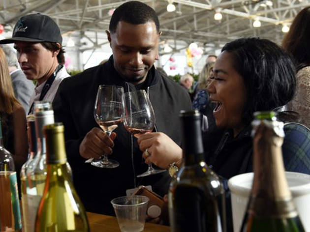 The San Francisco Chronicle Wine Competition