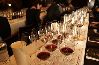 A Day of the Life of the Sommelier
