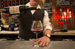 Philly Wine Week is a showcase of the best wine restaurants and bars in Philadelphia