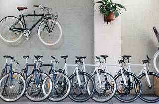 Lekker Bikes Annual Garage Sale