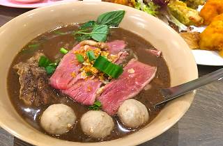 Boat Noodles 泰麵膳