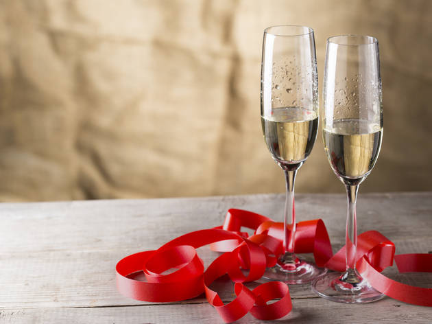 InterContinental Kuala Lumpur Valentine's Day promotions