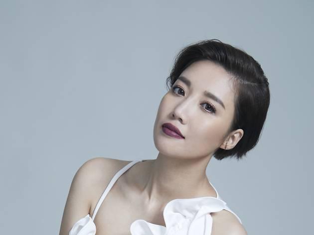 A-Lin「I'm A-Lin」演唱會香港站