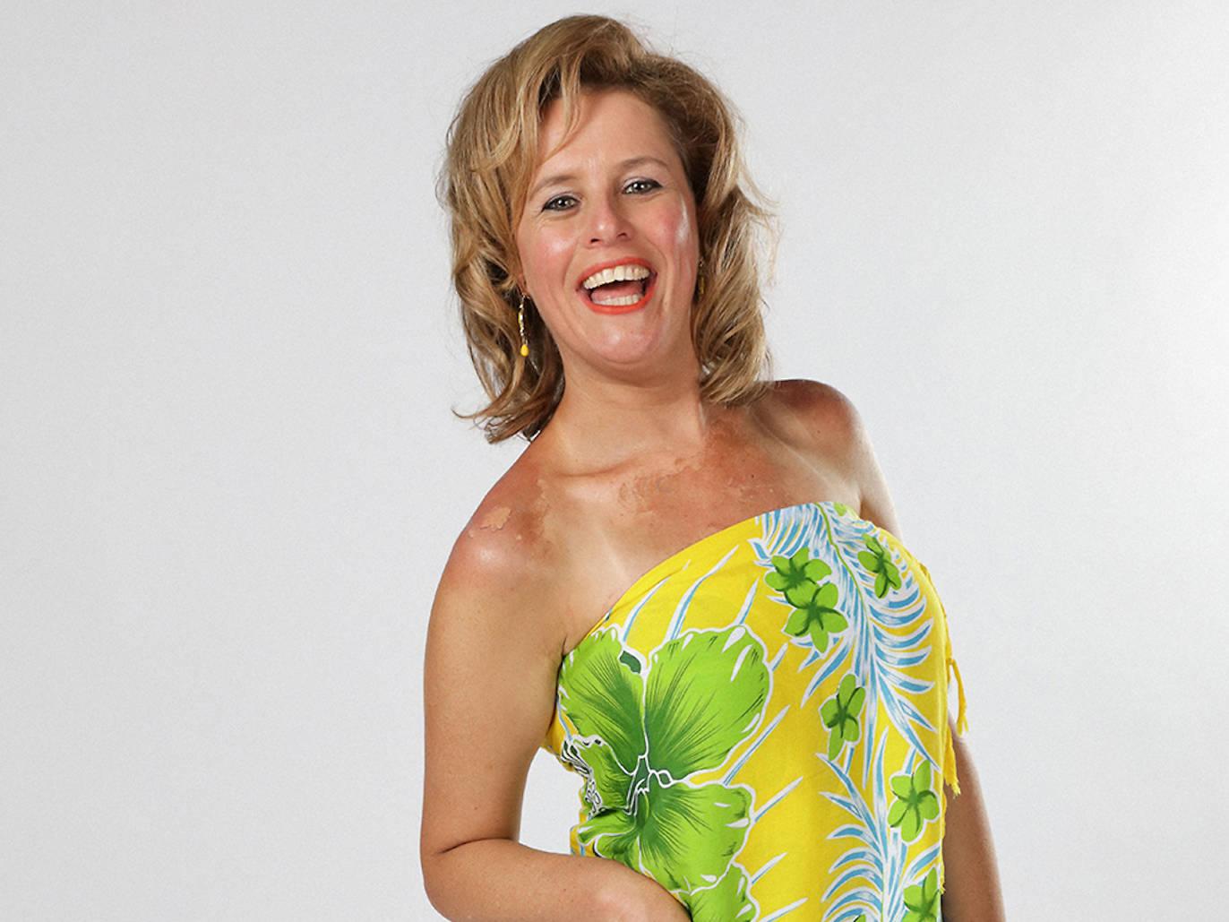 Helen Bidou
