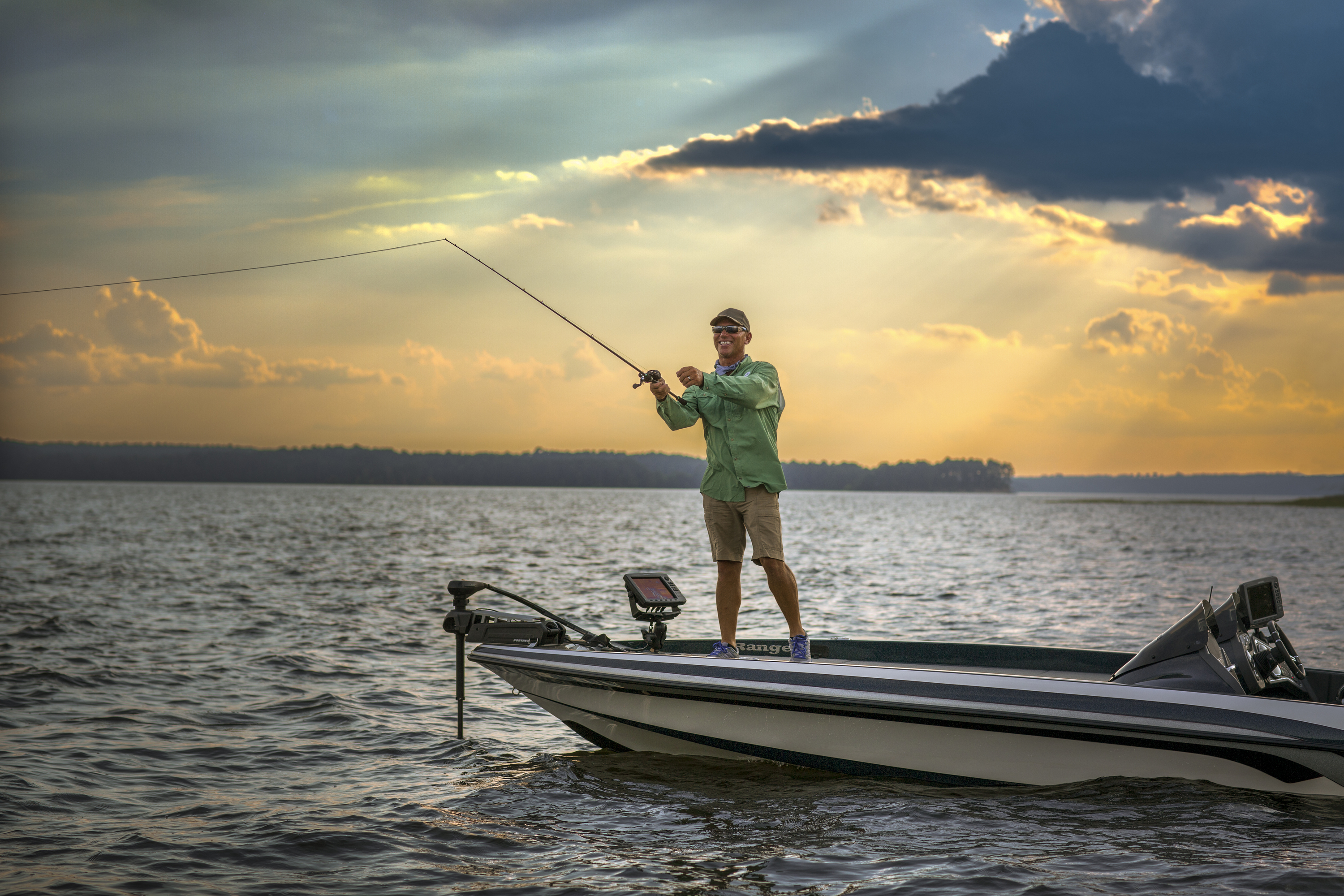 10 outdoor adventures you can only experience in Louisiana