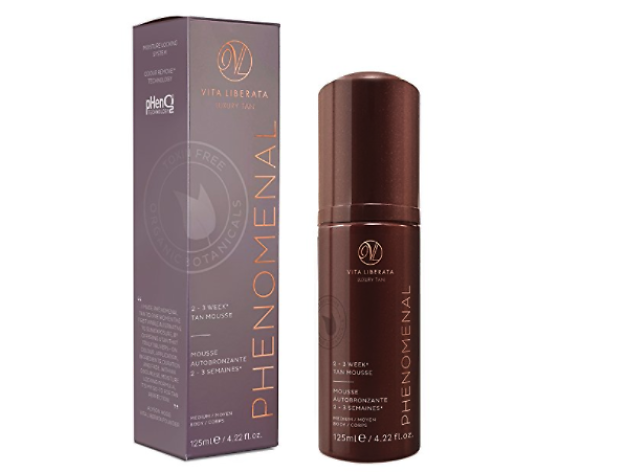 Vita Liberata Phenomenal Self Tan