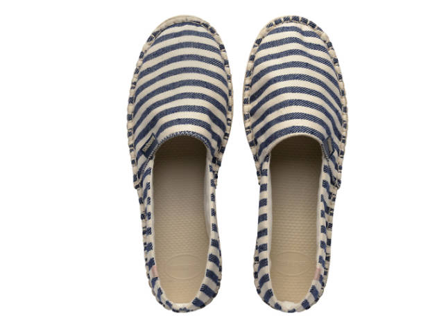 Comfy shoes to take you from the beach to the pool to happy hour