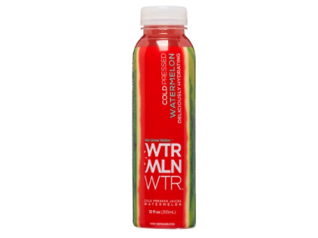 Wtrmln Wtr Watermelon Juice