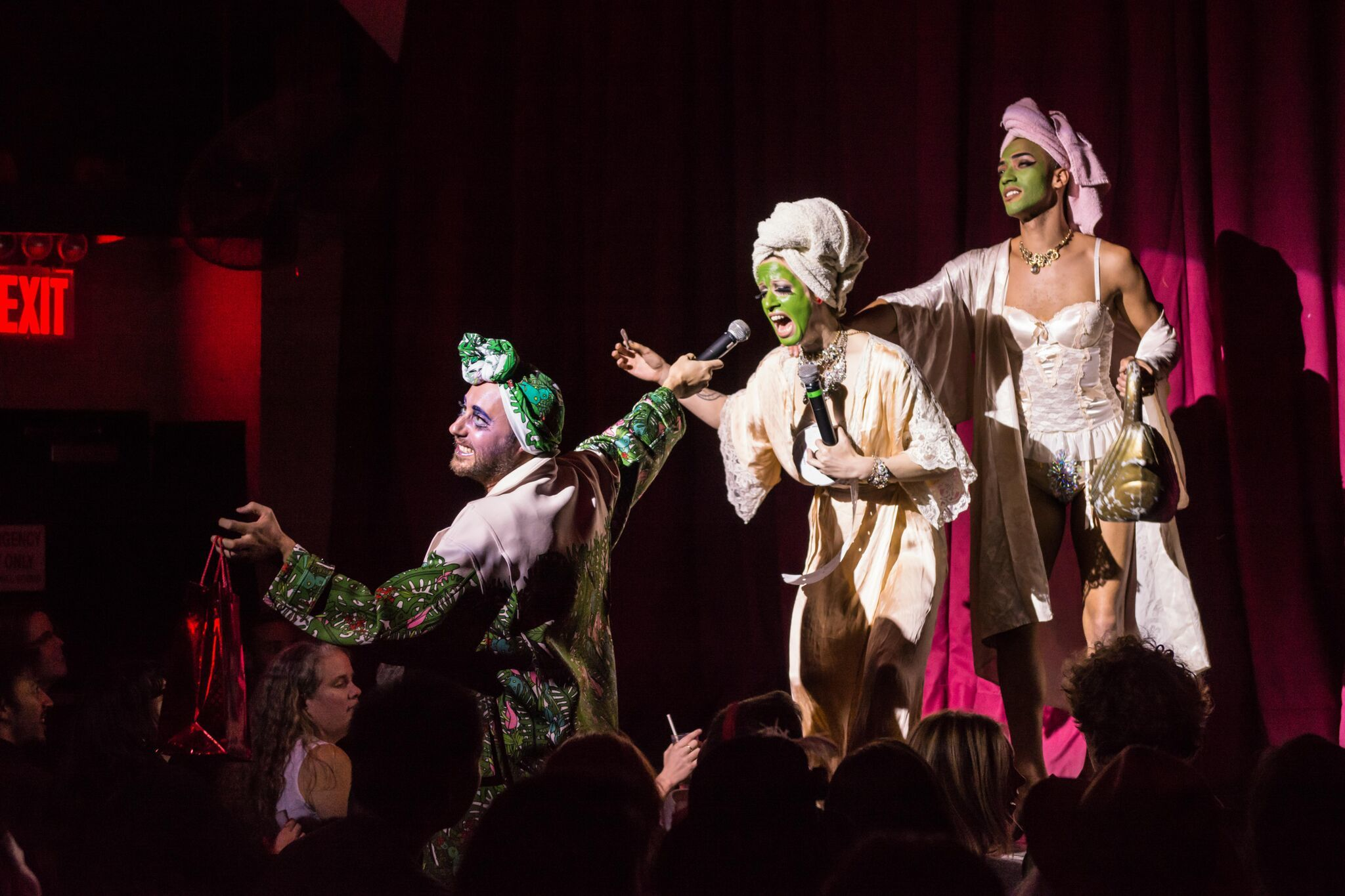 Cabaret Nyc The Best Cabaret Shows In New York This Week
