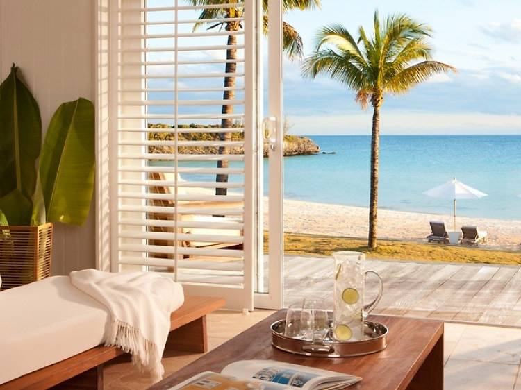 The best hotels in the Bahamas