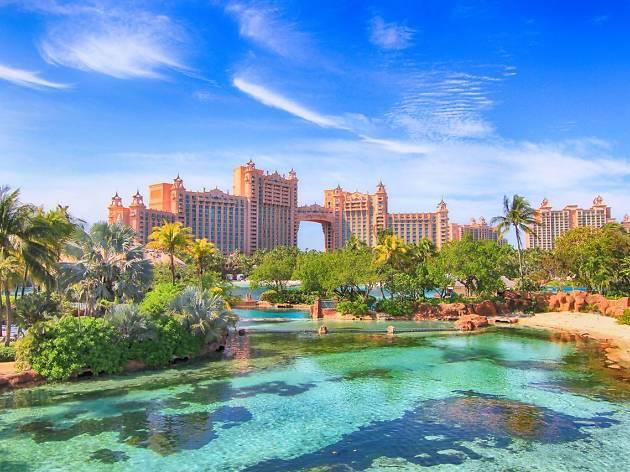 Atlantis Paradise Island (Nassau)