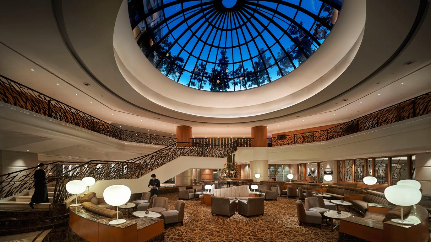 Sunway Putra Hotel, Kuala Lumpur