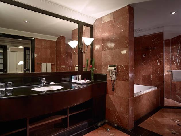 Sunway Putra Hotel, Kuala Lumpur   Hotels in Chow Kit, Kuala