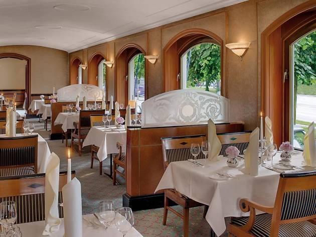 Atlantic Restaurant